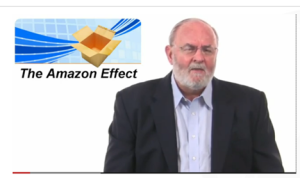 The ammazon Effect