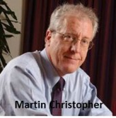Martin Christopher – Supply Chain Agility